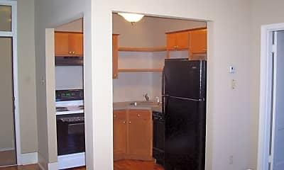 Kitchen, 620 N 12th St, 1