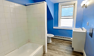 Bathroom, 34 Cutts St, 1