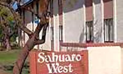 Sahuaro West, 2