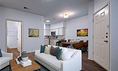 Living Room, 100 Jackman St 203, 1