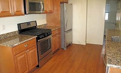Kitchen, 91 Properzi Way, 2