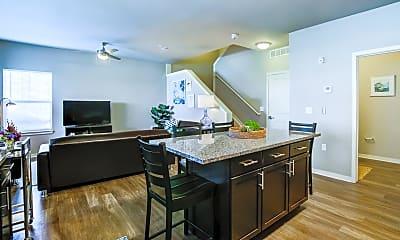 Kitchen, Edge 1120, 1