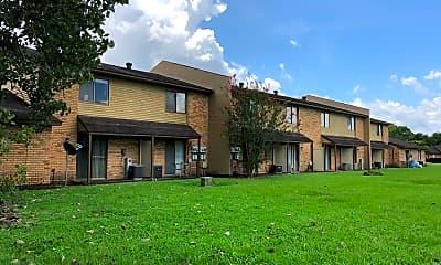 Belle Terre Village Apartments, 0
