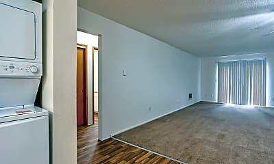 Living Room, Jade Terrace Apartments, 2
