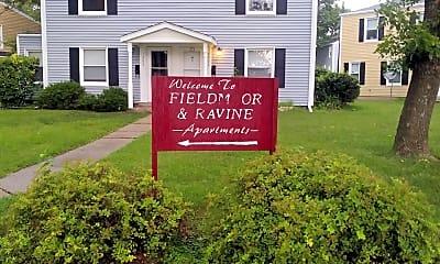 Fieldmoor Apartments, 1