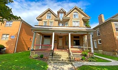 Building, 1470 Neil Ave, 0