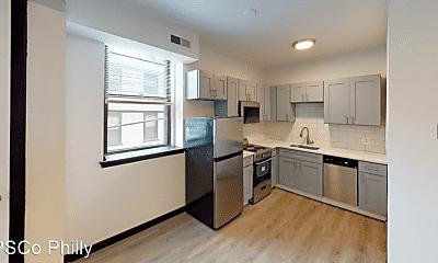 Kitchen, 909 Corinthian Ave, 1
