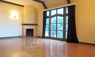 Living Room, 1151 Kirkham St, 1