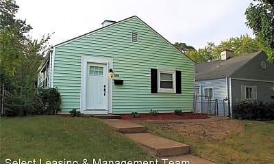 Building, 1525 Kraft St, 0