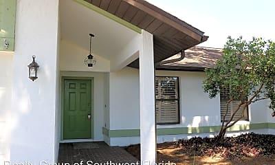 Building, 20591 Porthole Ct, 1