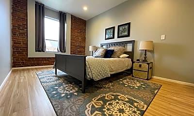Bedroom, 2826 Rucker Ave, 2