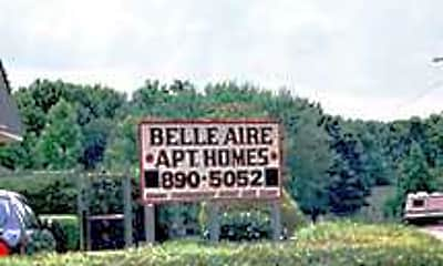 Belle Aire, 0
