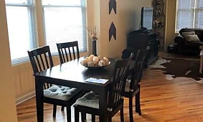 Dining Room, 1549 W Barry Ave, 1