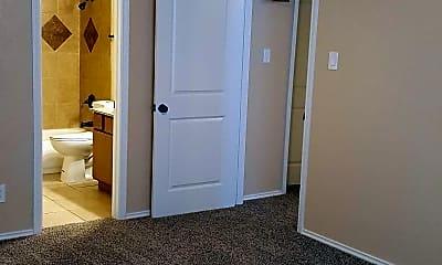 Bedroom, Rolling Hills, 2