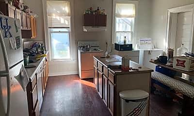 Kitchen, 416 E Maxwell St, 1