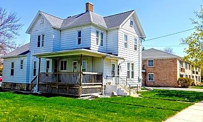Building, 189 E Merrill Ave, 0