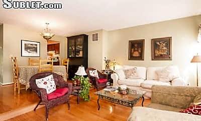 Living Room, 3755 Broomsedge Ct, 0