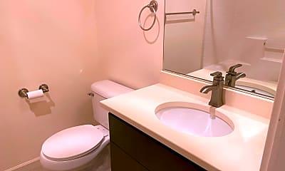 Bathroom, 10245 Main Street, 2
