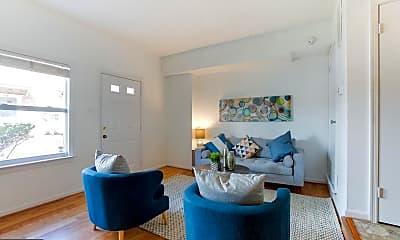 Living Room, 84 N Bedford St, 1