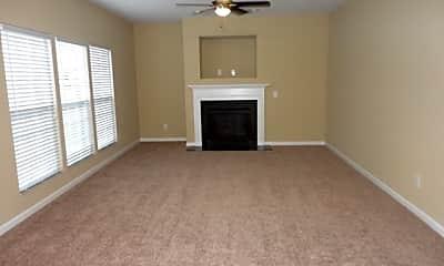 Living Room, 3018 Zacharys Keep Court, 1