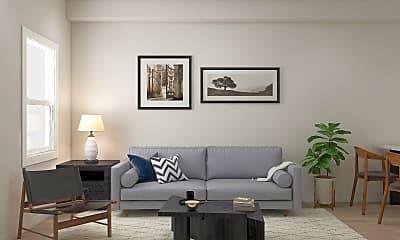 Living Room, 360 Needmore Rd, 0