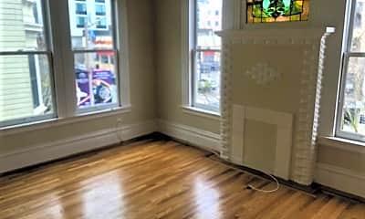 Living Room, 3101 California St, 1