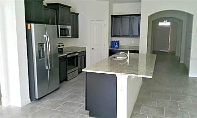 Kitchen, 1601 Leatherback Ln, 1