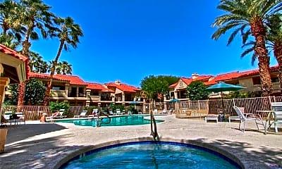 Pool, 9707 E Mountain View Rd 1410, 2