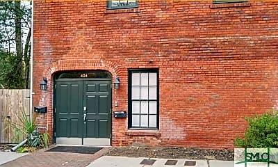 Building, 404 W Taylor St B, 1