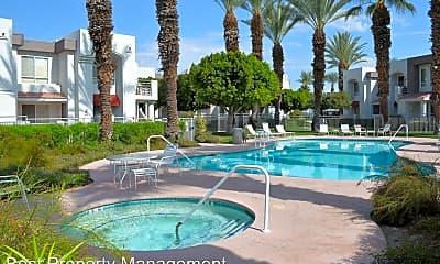 Pool, 401 El Cielo Rd, 0