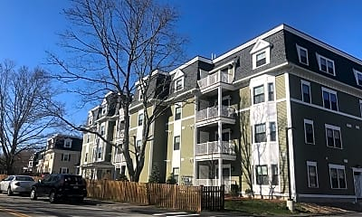 Building, 4 Mayflower Ave B207, 2