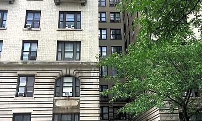 260 Convent Avenue, 0
