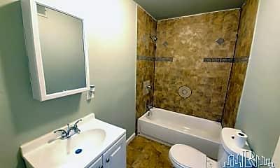Bathroom, 193 21st St, 2