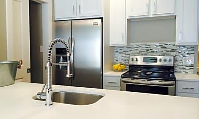 Kitchen, 130 Locust St, 0