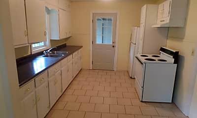 Kitchen, 1214 Haltom St, 1