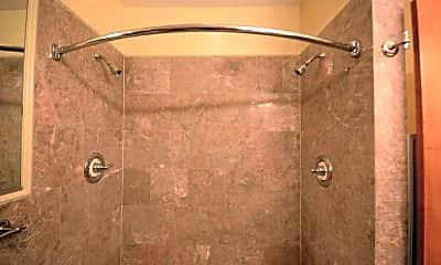 Bathroom, Behrends Court, 2