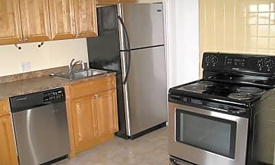 Kitchen, 184 Grant Ave., 1