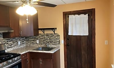 Kitchen, 50 Moeller St, 1