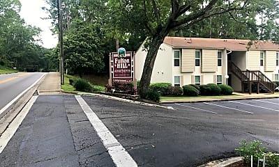 Fulton Hill Apts, 1