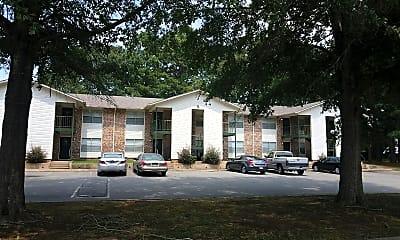 Henslee Heights Apartments, 0