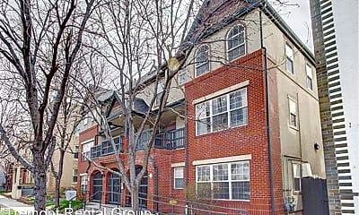 Building, 1661 N Washington St, 0
