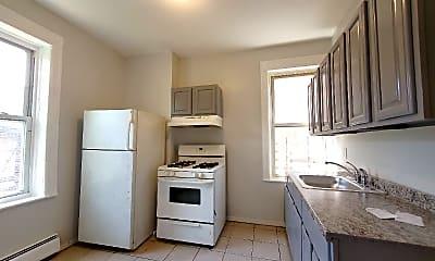 Kitchen, 126 Bergen Ave, 0