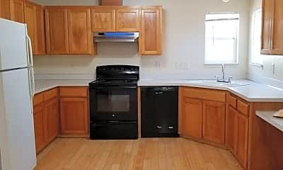 Kitchen, 929 S School St, 1