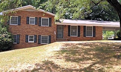 Building, 5585 Deerfield Trail, 0