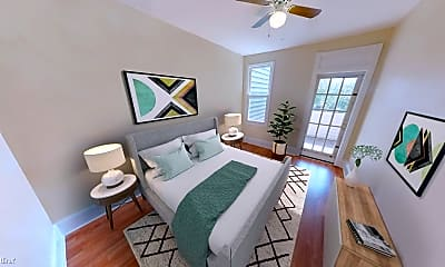 Bedroom, 3116 Warder St NW, 2