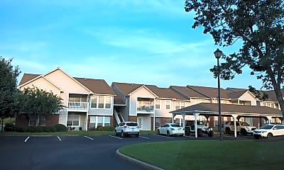 Beacon Ridge Apartments, 0