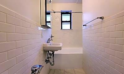 Bathroom, 37-55 79th St, 2