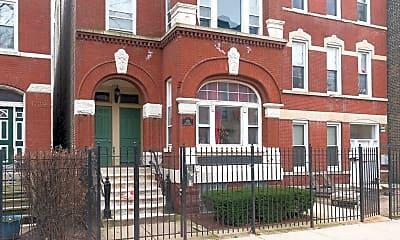 Building, 1741 W Huron St, 0