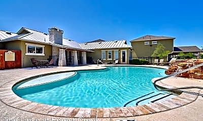 Pool, 304 Monterey Pines Drive, 2