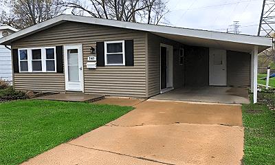 Building, 540 Hillview Dr, 0